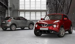 Ceny nowego Nissana