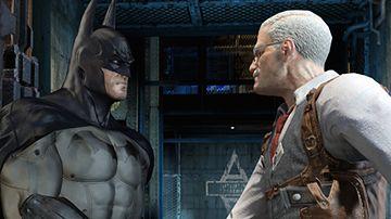 Nowy dodatek do Batmana w drodze