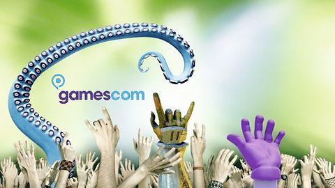 Gamescom w skrócie