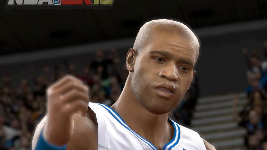 Galeria: NBA 2K10