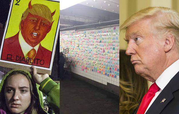 """""""Gromada rozpieszczonych mazgajów"""". Zamieszki, protesty i... zbiorowa terapia po wygranej Trumpa"""