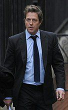 ''Cloud Atlas'': Hugh Grant gwałci i morduje