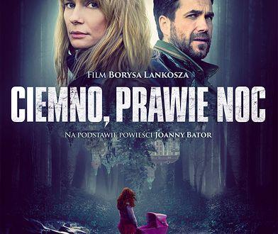 """Thriller """"Ciemno, prawie noc"""" został wyreżyserowany przez Borysa Lankosza"""