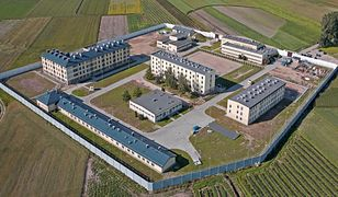 Koronawirus w Polsce. Kolejne zakażenia w Zakładzie Karnym w Garbalinie