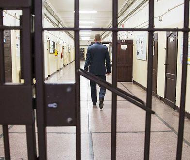 Ośrodek w Gostyninie przepełniony. Najgroźniejsi przestępcy trafią do Czerska?