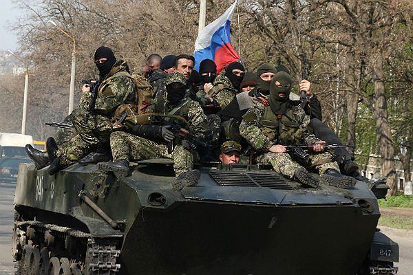 Rada Bezpieczeństwa Ukrainy: Rosja wstrzymała wycofywanie wojsk