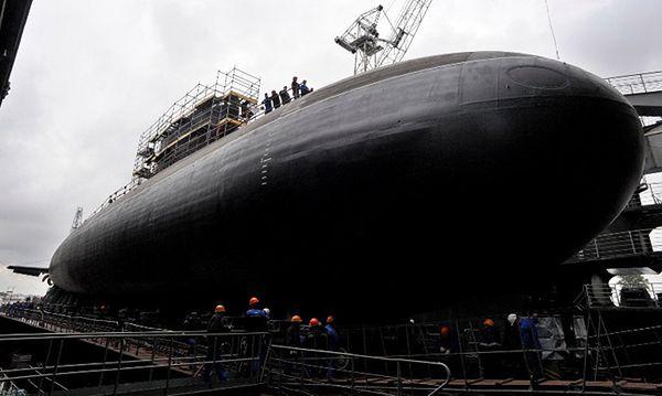 Dowódca Floty Czarnomorskiej: w Noworosyjsku powstaje baza okrętów podwodnych