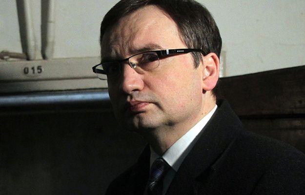 Zbigniew Ziobro: orzeczenie polskiego Trybunału Konstytucyjnego utrudnia zapobieganie zamachom