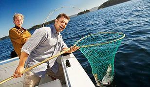 Sąd: kto nielegalnie złowił ryby, odpowiada i za połów, i za kradzież