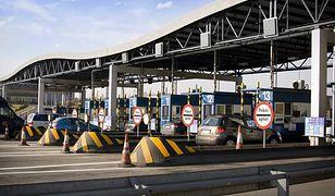 Planowane utrudnienia na autostradzie A4
