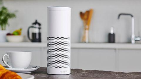 Alexa od Amazona ma wiele problemów z prywatnością