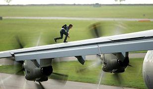 ''Mission: Impossible - Rogue Nation'': Perfekcyjna kontynuacja [RECENZJA BLU-RAY]