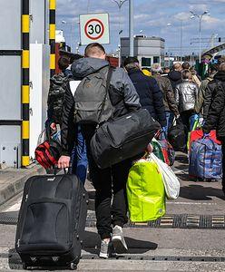 Popyt na pracowników z Ukrainy rośnie. Wolą pracować na czarno za Odrą