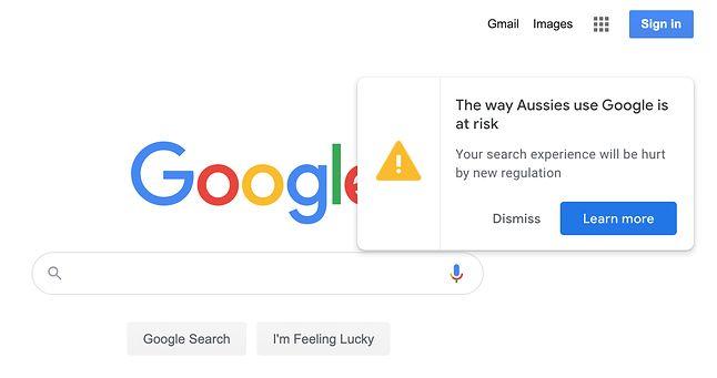 fot. google.com.au