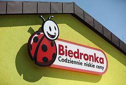 Sklepy Biedronka otwarte w niedzielę. W Warszawie to aż 18 sklepów. Pełna lista