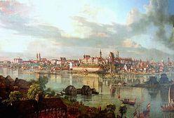Kod Zamku Warszawskiego - tajemnice i sekrety rezydencji królów