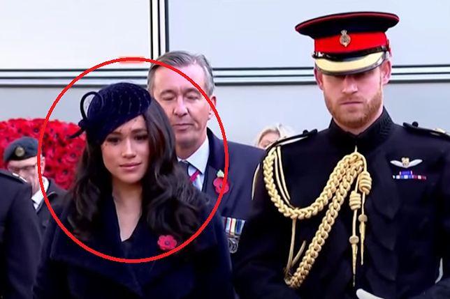 Książę Harry i Meghan Markle znają mowę ciała