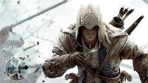 Łowy: Assassin's Creed 3: Edycja Waszyngtona na PS3 i Xboxa 360 za 94zł