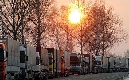 OC dla ciężarówek drożeje, a to jeszcze nie koniec