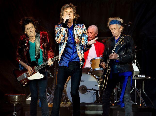 Legendy rock'n'rolla wróciły po 8 latach. The Rolling Stones wypuścili nowy singiel