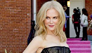 Keith Urban i Nicole Kidman śpiewają dla dziewczynek