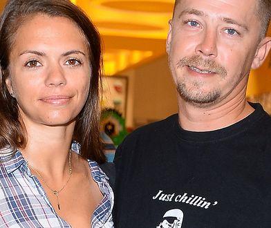 Żona Bartosza Obuchowicza karmi piersią nawet podczas treningu. Pokazała odważne zdjęcie
