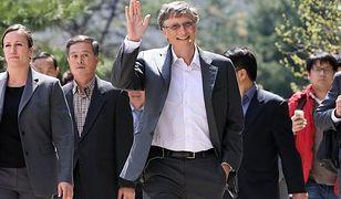 """""""W głowie Billa Gatesa"""" to nowa produkcja Netflixa"""
