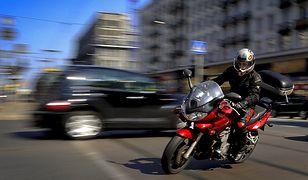 Jakim motocyklem na kategorię B? Pojemność silnika to nie wszystko