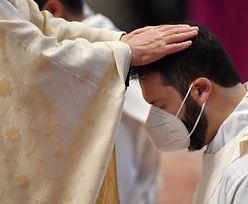 Kościół drży w posadach. Papież zdecydował o największej zmianie od 40 lat