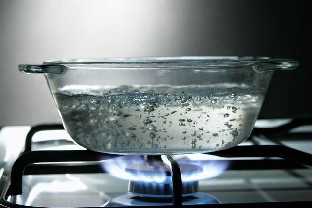 Szklane garnki to rewolucja w gotowaniu