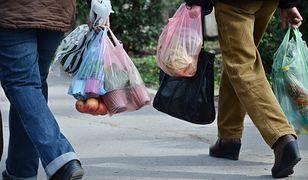 Od 1 stycznia cena foliówek będzie stała dla wszystkich sklepów