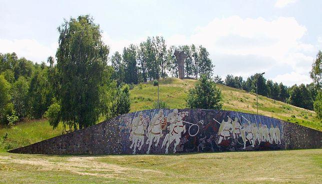 Bitwa pod Cedynią została upamiętniona pomnikiem