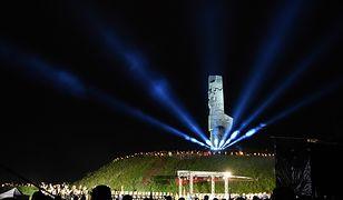 Obchody rocznicowe na Westerplatte