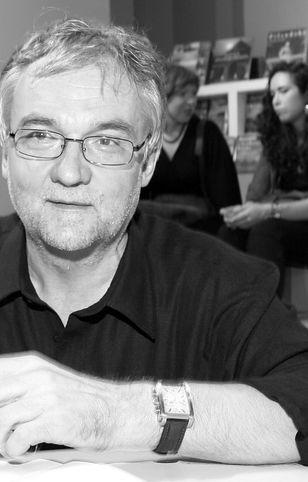 Jerzy Pilch zmarł w wieku 67 lat