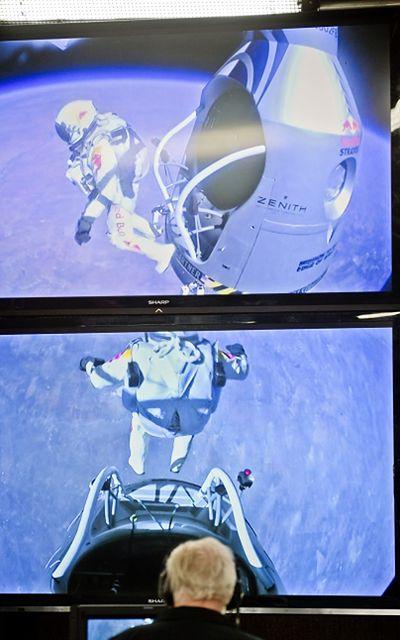 Na ten wielki skok czekał cały świat! - zdjęcia