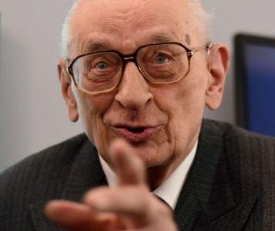 Władysław Bartoszewski patronem skweru na Woli