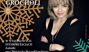 Kolekcja audiobooków Katarzyny Grocholi. Zranić marionetkę + Houston mamy problem + Trzepot skrzydeł