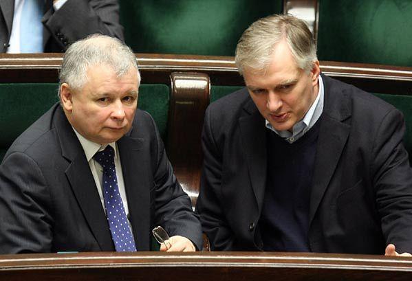 Jarosław Gowin: możliwa wspólna lista Kaczyński-Gowin-Ziobro ws. kryzysu państwa