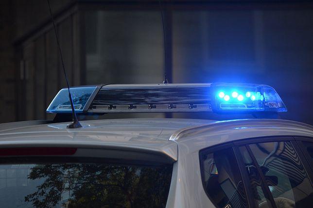 29-latek w Rudzie Śląskiej zaatakował swoją byłą partnerkę.