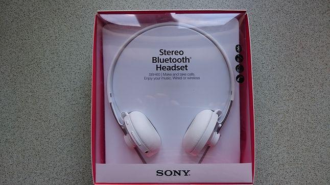 Sony SBH60
