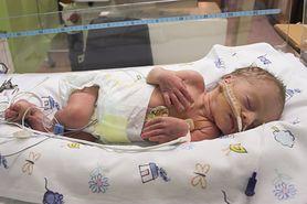 Potrzebne są zmiany w opiece nad wcześniakiem - apelują neonatolodzy