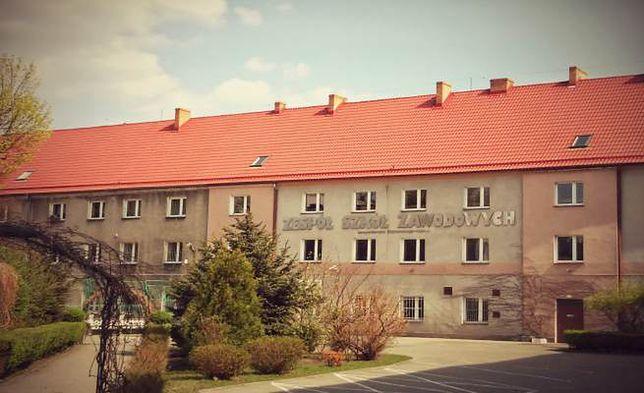 Prokuratura zakończyła śledztwo ws. dopalaczy w szkole w Starogardzie Gdańskim