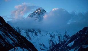 Ciężka noc himalaistów pod K2. Denis Urubko miał halucynacje