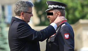 Generał Lech M. usłyszał zarzuty. Chodzi o organizację Air Show
