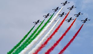 W Radomiu rozpoczęły się Międzynarodowe Pokazy Lotnicze Air Show
