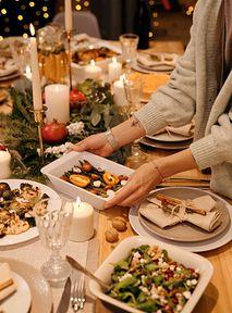 Nie wyrzucaj jedzenia po świętach. Jak planować, żeby nie marnować?