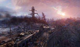 """Nowa gra z serii """"Metro: Exodus"""" powala jakością grafiki. Jest wideo"""
