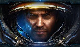 """""""StarCraft II"""" już dostępny za darmo. To oficjalny pomysł Blizzarda"""