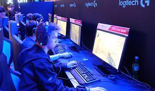 Rozgrywki e-sportowe często oglądają osoby, które same nie grają. Zupełnie jak na Igrzyskach Olimpijskich.