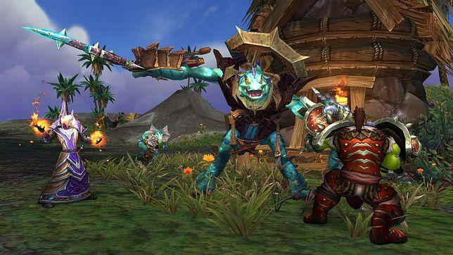 """Graliśmy w """"World of Warcraft: Battle For Azeroth"""" – wrażenia bez spoilerów"""